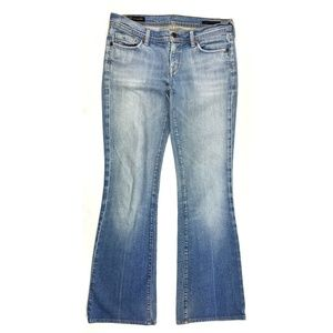 Citizens Of Humanity Ingrid Flair Jeans